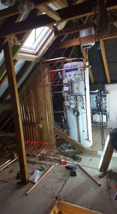 Rjblair Plumbing And Heating Contractors  Home Facebook