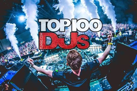 100 Best Dj Not Everyone S A Fan Dj S Reactions To The Dj Mag S