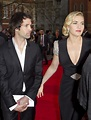 Kate Winslet pregnant with third child: First baby with ...