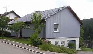 Eternit Dach Reinigen Streichen : fassade grau streichen huser von regin fassade streichen ~ Lizthompson.info Haus und Dekorationen