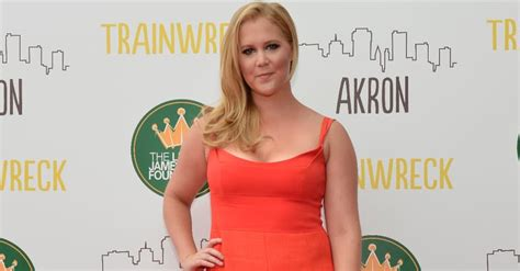 Reasons We Love Amy Schumer Popsugar Love And Sex