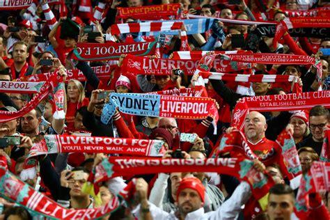 Liverpool vs Manchester United: Live stream, TV listings ...