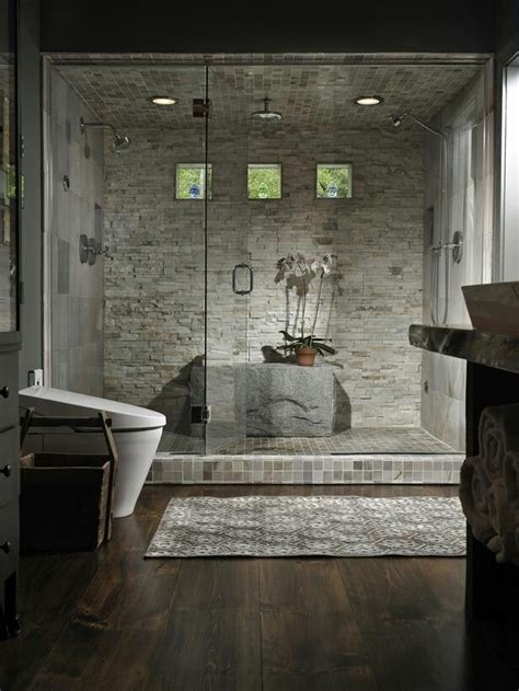 ideas  zen bathroom  pinterest zen