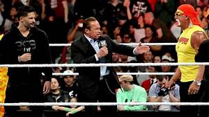 Raw Review: Brock Lesnar and The Undertaker Meet Face-to ...