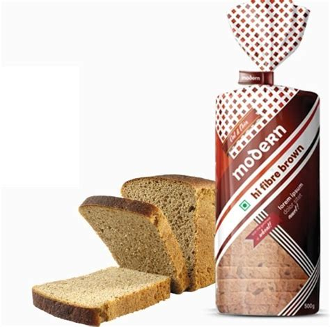 Why Is Brown Bread Considered Healthier Than White Bread