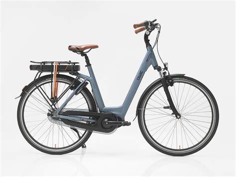 e bike test qwic met bafangmotor en testwinnaar in plus e bike test