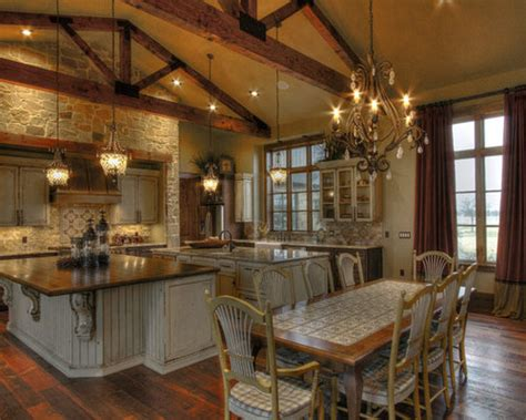 open concept ranch home ideas pictures remodel  decor