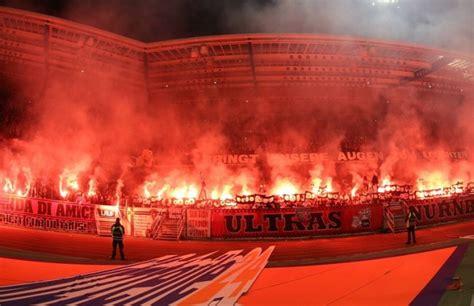fcn bestraft seine ultras fuer ihre pyroshow fanzeit