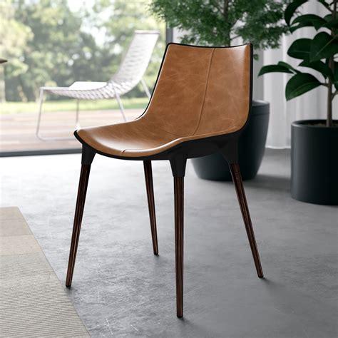 modloft langham dining chair leather cds028 mkllnn