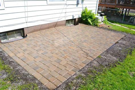 24x24 Concrete Pavers Lowes Home Depot Patio Blocks