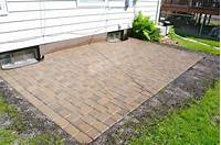 cheap patio stones 24x24 Concrete Pavers Lowes Home Depot Patio Blocks Natural Stone Cost Round Stepping Stones ...