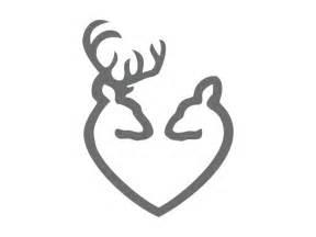 Wolf Halloween Stencil by Buck And Doe Heart Stencil Deer Stencil Craftcuts Com