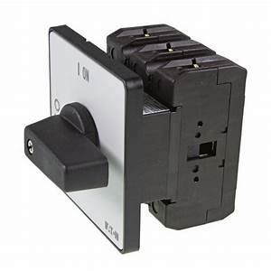 Ein Aus Schalter 220v : ein aus schalter einbau 3 polig 15kw 32a eaton 026861 ~ Jslefanu.com Haus und Dekorationen