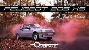 Peugeot 205 Xs - Drive Film