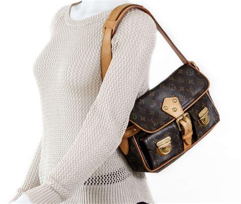 louis vuitton hudson  pm bags  charmbags  charm
