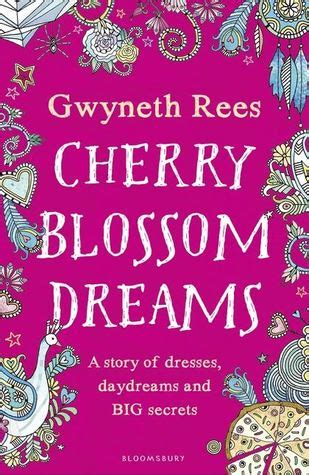 cherry blossom dreams  gwyneth rees reviews discussion bookclubs lists