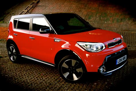 kia soul mixx driven  reviewed