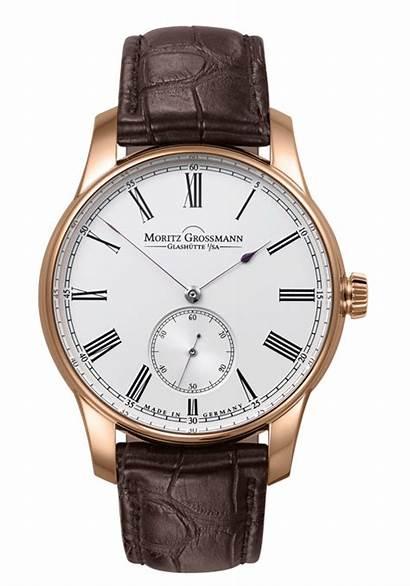 Uhren Grossmann Moritz Winding Hammer Self System
