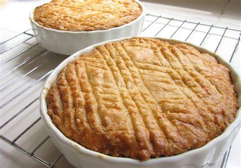 site recette cuisine galette des rois bretonne recette galette des rois
