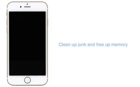 how to clean iphone storage how to clean up junk files and free up memory on iphone 3535