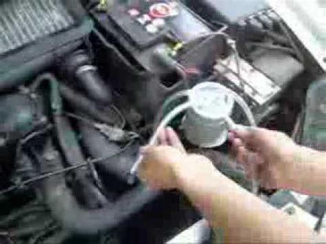moteuraeau net installation g 233 n 233 rateur hydrog 232 ne sur peugeot 206 youtube