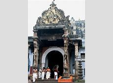 Lord Sri Padmanabhaswamy Temple, Old Anantha