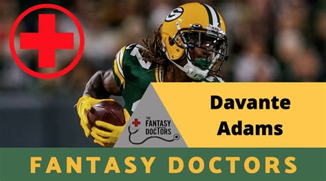 Fantasy Doctors provide an injury update to Packers WR ...