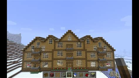 minecraft mansion   commentary huge hd youtube