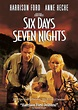 Six Days Seven Nights (With images) | Six days seven ...