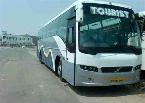 delhi manali volvo sleeper bus ticket  vehicles