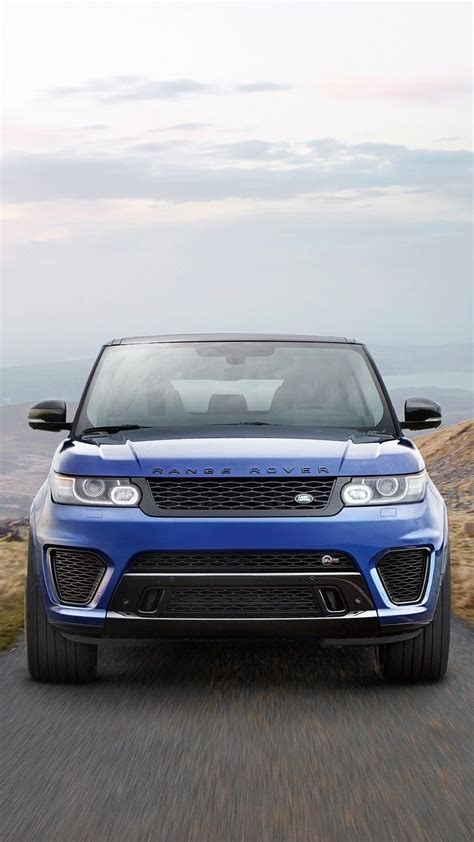 Land Rover Range Rover Sport Wallpapers by 2017 Land Rover Range Rover Sport Svr Iphone Wallpaper