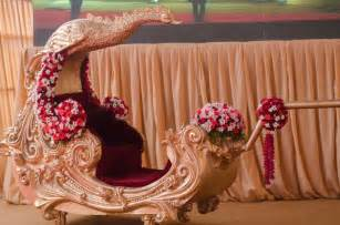indian wedding decorations for home wedding doli decorations and designs doli for