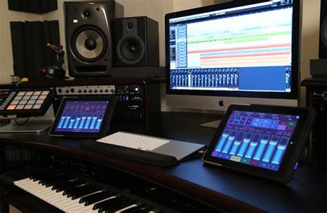 Home Recording Studio : Home Recording Studio Tour