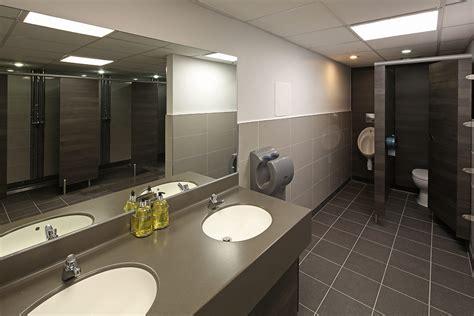 brixton leisure centre study washroom washroom