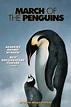 Morgan Freeman - March of the Penguins '05 - Narrator ...