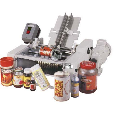 wet glue labeling machine manufacturers  tanzania   industries tanzania