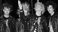 The 10 best UK punk bands from 1982   Louder