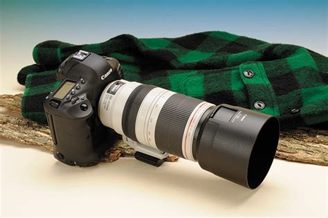 canon ef  mm    ii usm lens review