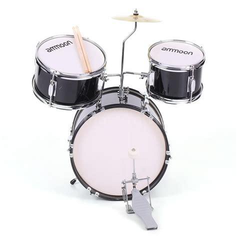 ammoon 3 junior drum set drums kit for children 260 | I1970B 1 f11e avmr