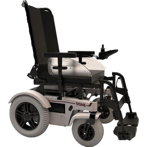 fauteuil roulant 233 lectrique b400 sofamed