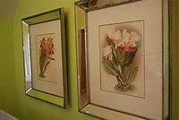 mirrored picture frames Mirror Picture Frames Uk | Home Design Ideas