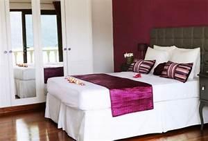Moderne zimmerfarben ideen in 150 unikalen fotos for Wand streichen ideen schlafzimmer