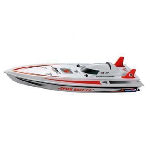 Speed Boat Length by Henglong Speed Boat R C Remote Racing Boat