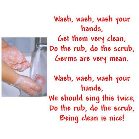 vista print goodies 208 | wash hands