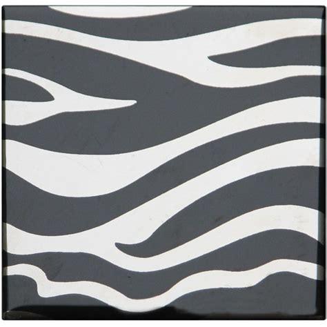 castorama carrelage mural z 233 br 233 argent noir verre 10x10