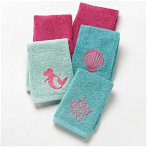 Disney Bathroom Accessories Kohls by 1000 Ideas About Mermaid Bathroom On