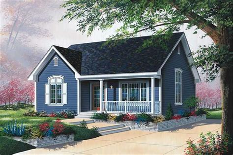 bungalow house plan  bedrms  baths  sq ft