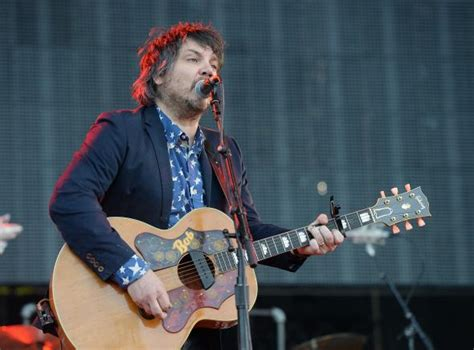 I Don't Like Being In Public With Headph By Jeff Tweedy