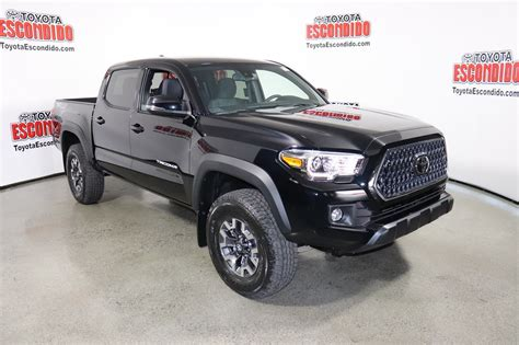 Toyota Tacoma Road by New 2019 Toyota Tacoma 4wd Trd Road Cab