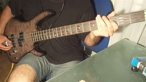 Version Bajo (bass Cover